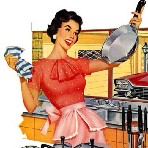 Why its Time to Retire the Term Housewife Lifestyle Blogs