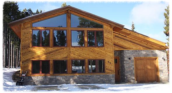 Flurry Lodge Breckenridge Getaway Vacation Rental