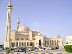 Most Beautiful Islamic Mosques Wallpapers Pack3