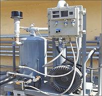 Sinotech for Soil vapor extraction