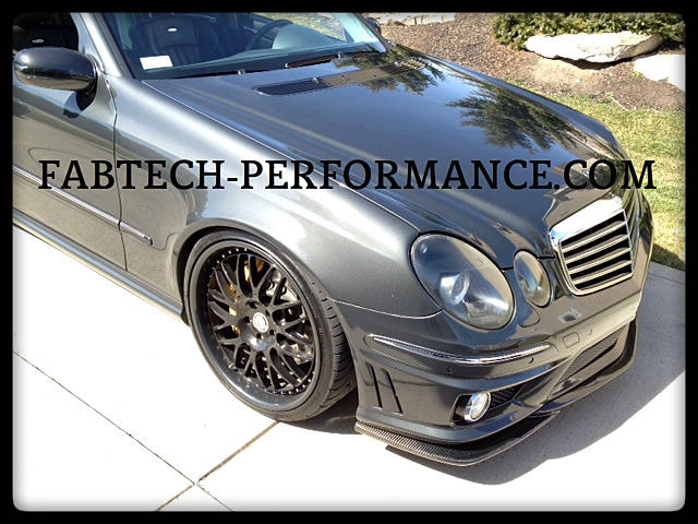 Mercedes Benz AMG Performance Parts AMG Performance Packages