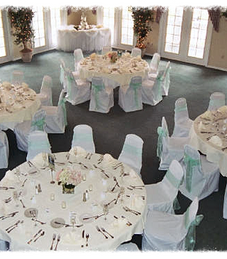 tablecloth and chair cover rentals satin tablecloth and chair covers