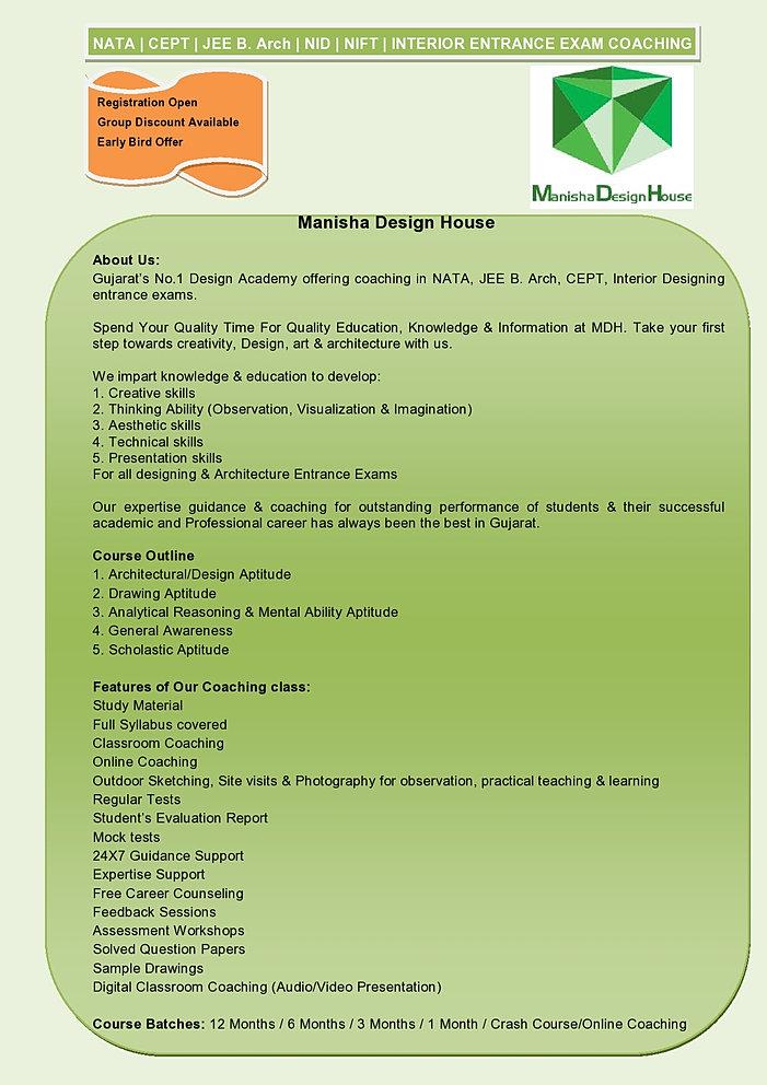 Architecture Design 1 Syllabus interior design syllabus