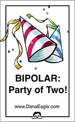 BIPOLAR: Party of Two