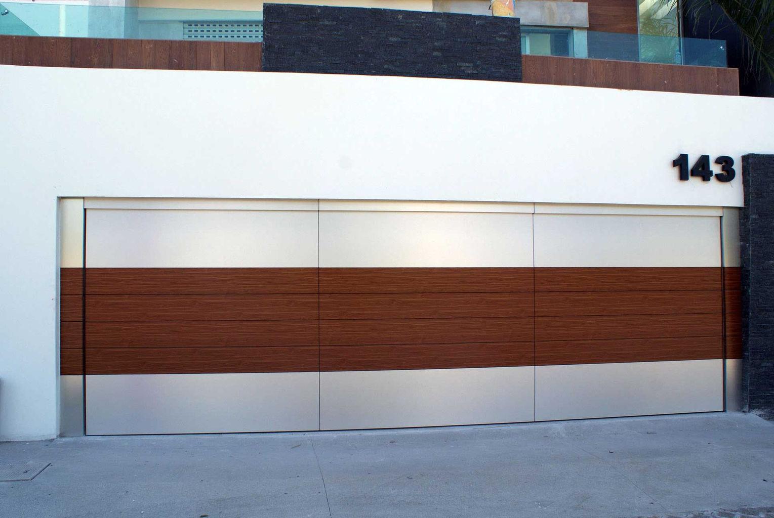 Puertas para cocheras electricas tips para elegir una puerta de garage productos puertas de - Puertas para cocheras electricas ...