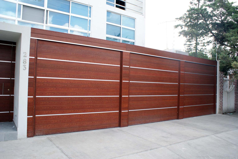 Puerta para cochera puerta para cochera puerta para - Puertas de cocheras ...