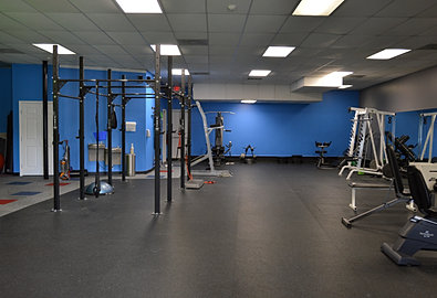 Personal Trainer in Johns Creek