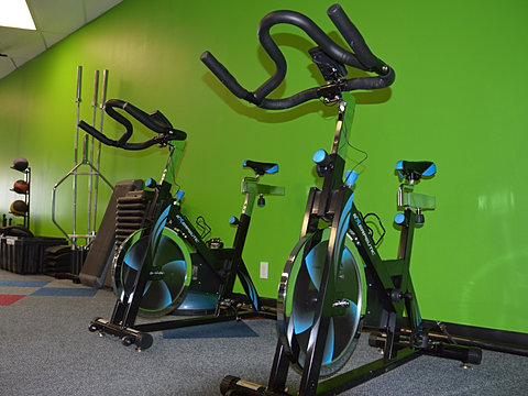 Bikes and More equipment!