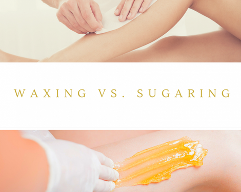 sugaring vs waxing skin care facials sugaring spray tan fort collins co. Black Bedroom Furniture Sets. Home Design Ideas