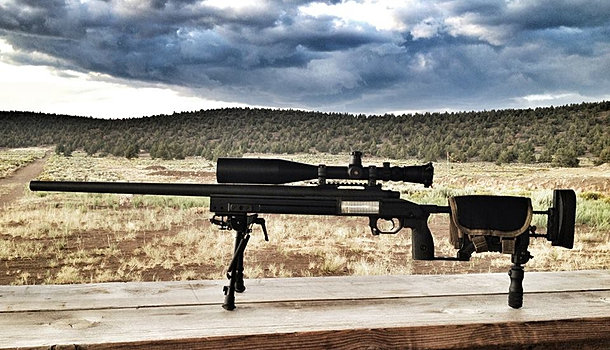 6.5 Creedmoor on KRG W3C