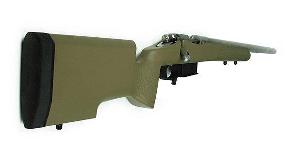 Ballista Rifle 308 Win MCS-T4