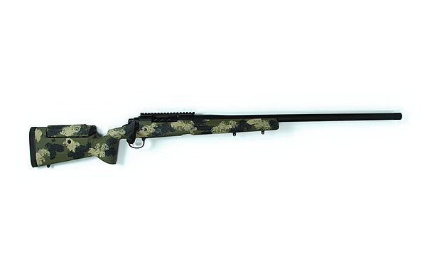 Elite Hunter Ramrod T6A