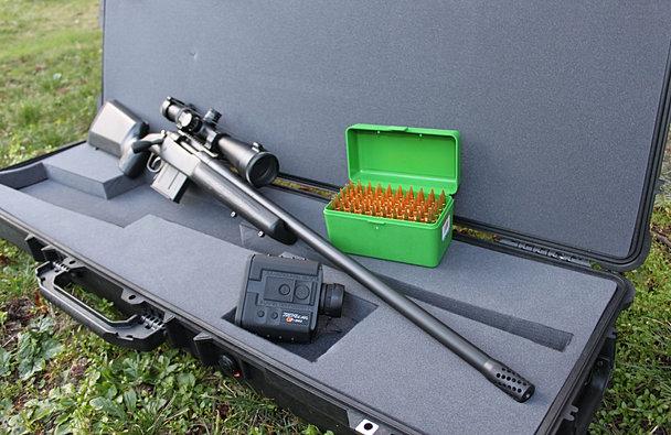 Elite Hunter Ramrod 7RM MCS-T2 DBM