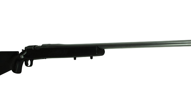 Meatpot Rifle 6.5 Creedmoor