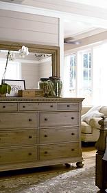 Universal Paula Deen Down Home Bedroom Furniture