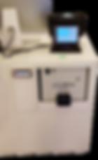 PerfectMoney Bezahlautomat PM UT 820 PM UT 820 Untertheke PM UT 820.