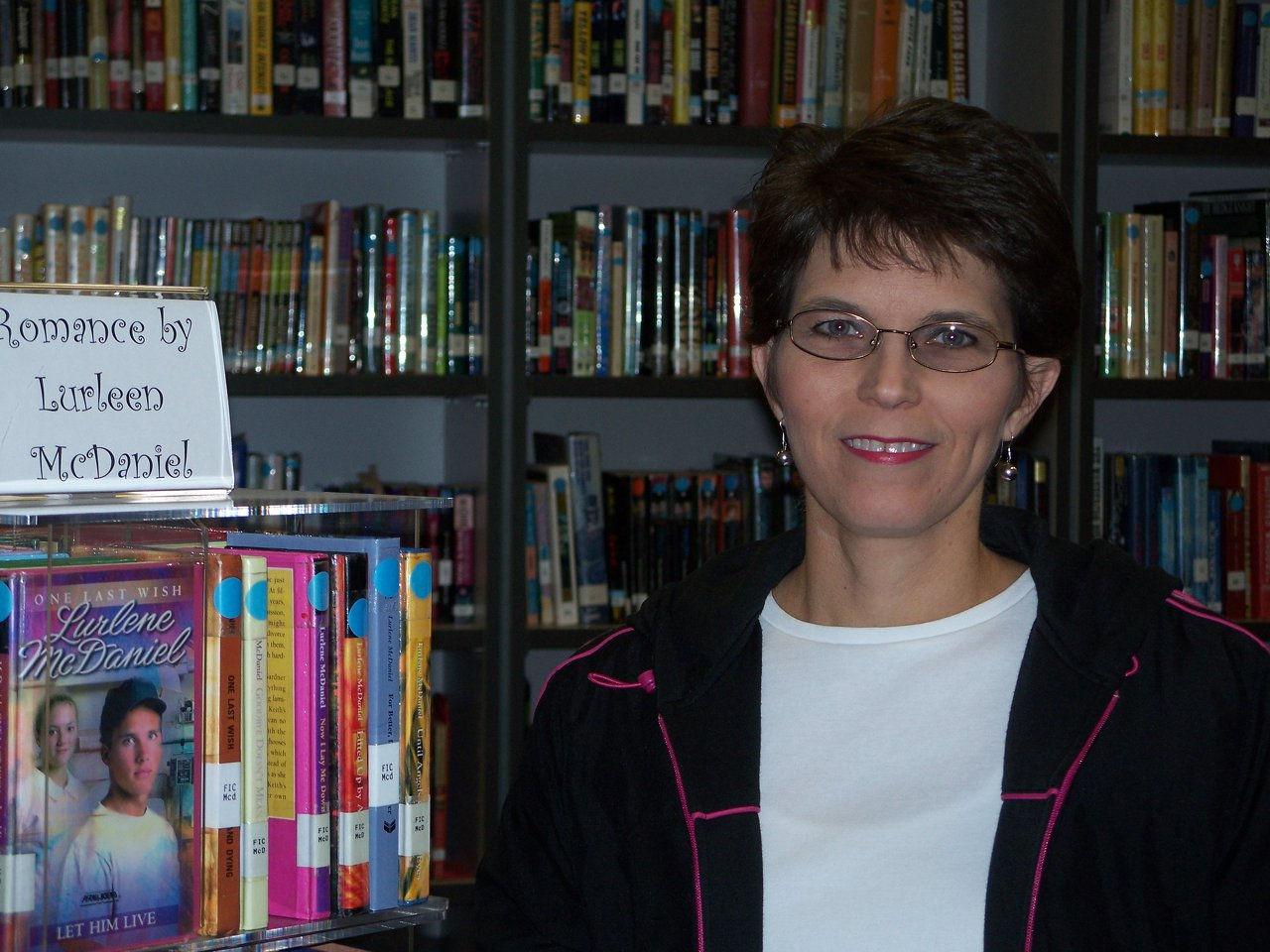 Kristin S. Media Specialist