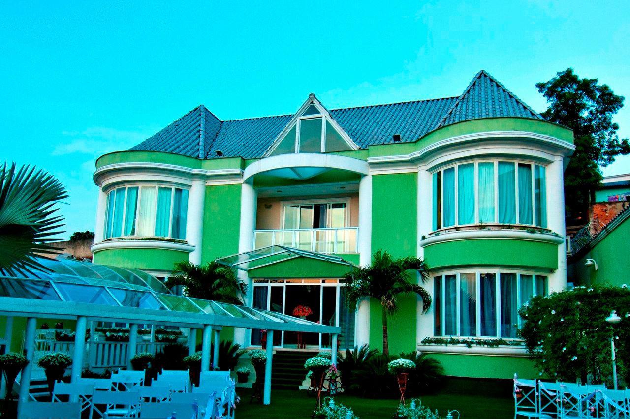 Green house fest a casa de festas dos seus sonhos for Green home