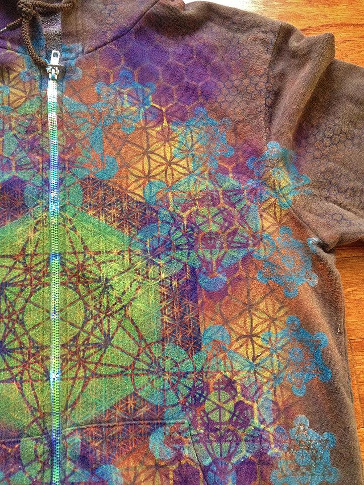 Sacred Geometry Clothing Sacred Geometry Clothing