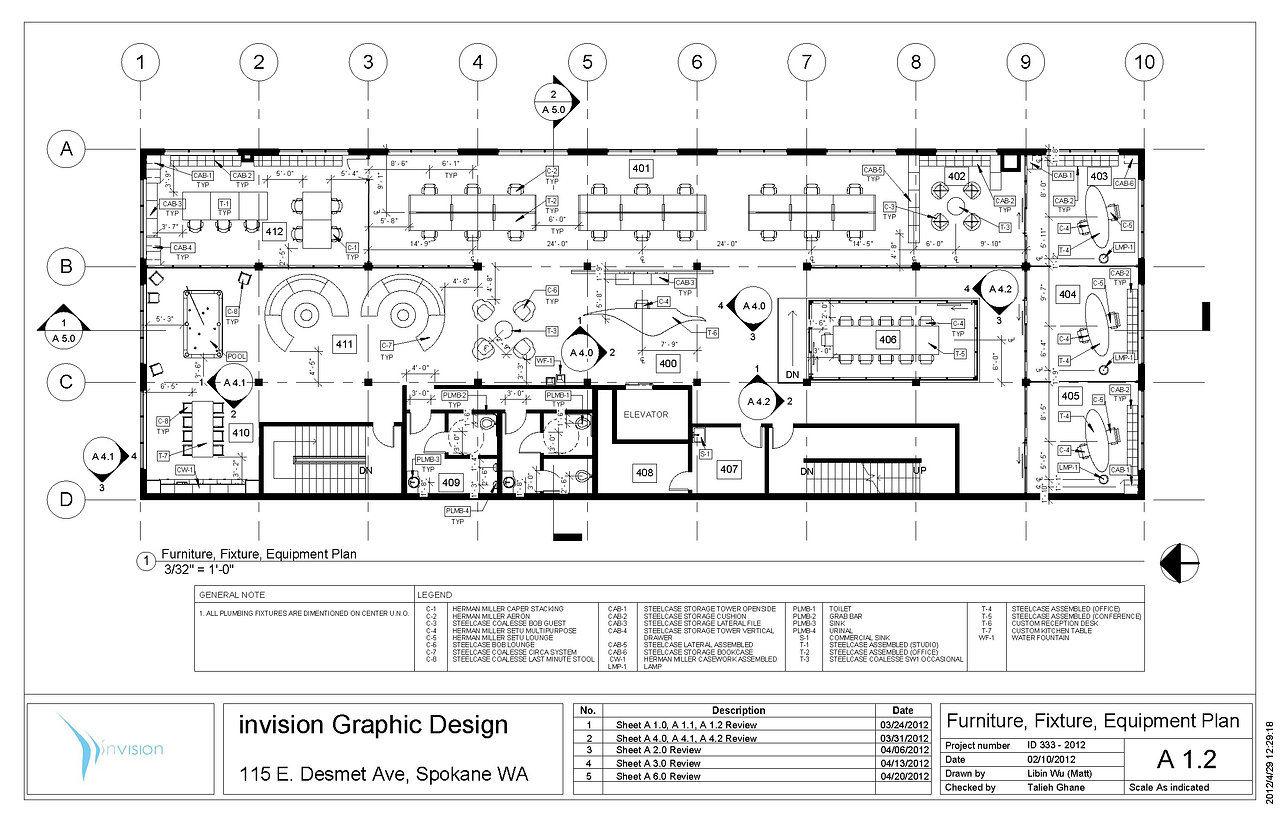 Libin wu creativity for Sample construction plans