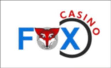 Fox Casino Logo