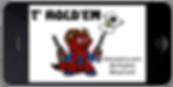 THoldem Game Link to Next Webpage