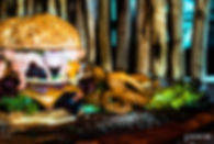 Big Boss Connection Burger