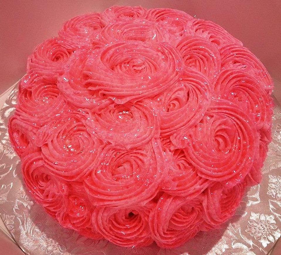 The Cute Little Cake Shop Sweet Treats Cakes