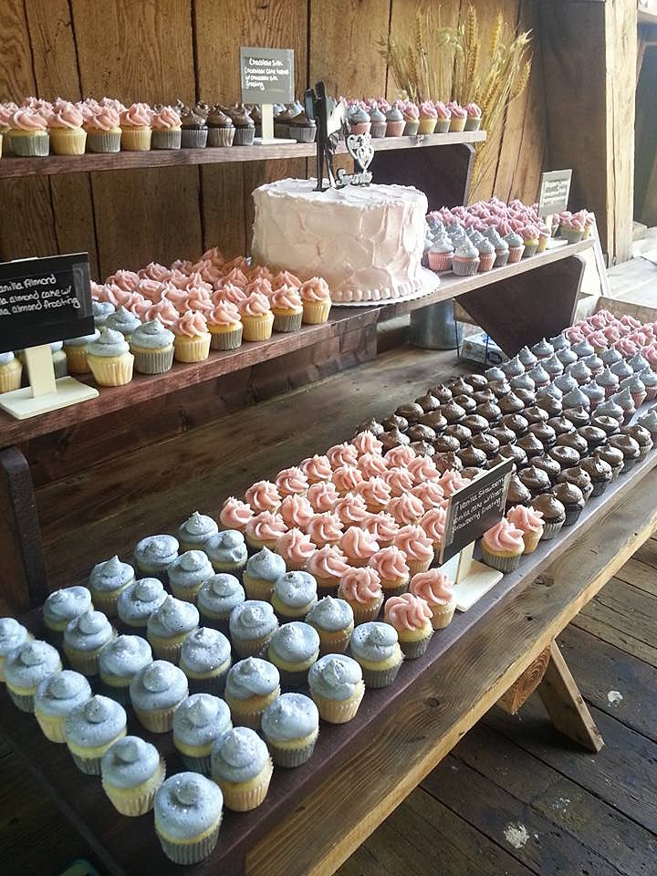 The Cute Little Cake Shop Gourmet Balls Pops Cupcakes And More