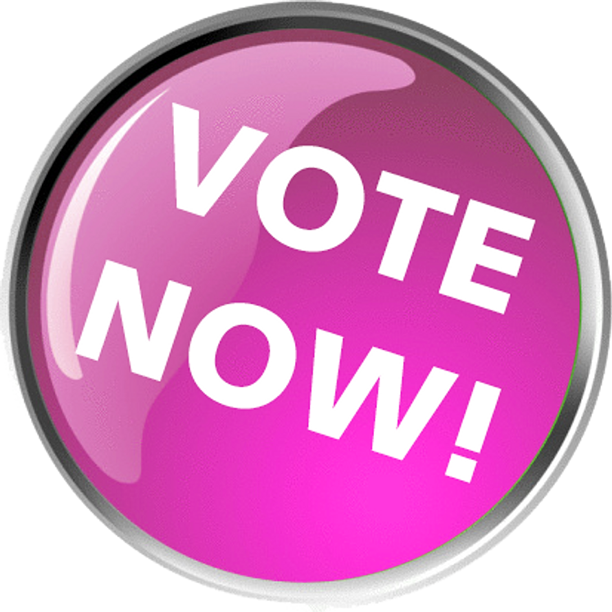 Vote now in the Cleveland Hot List!