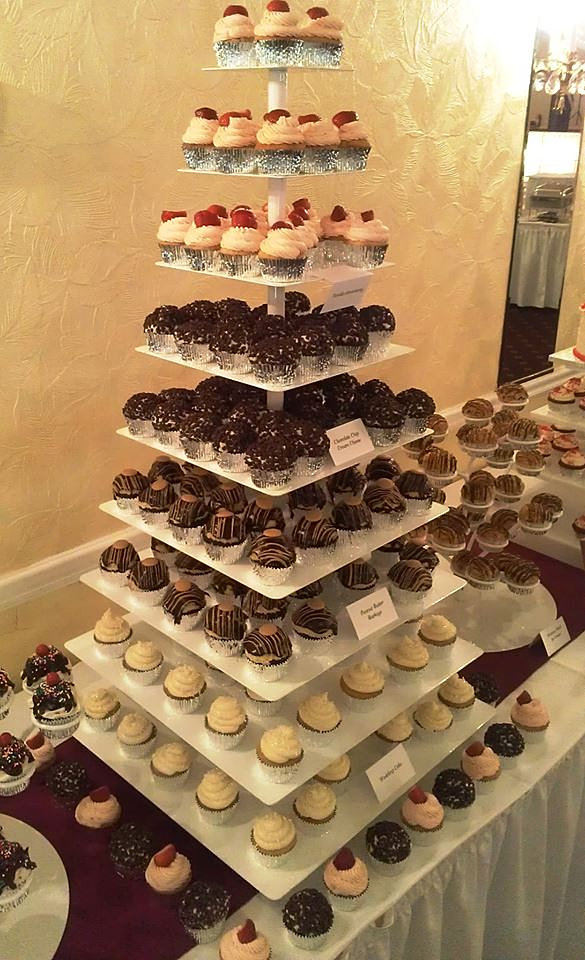 What To Display Cake Pops