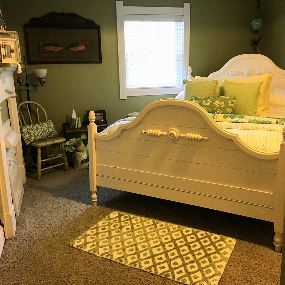 Bed And Breakfast In Catawba Ohio