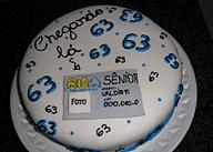 Rio card Senior