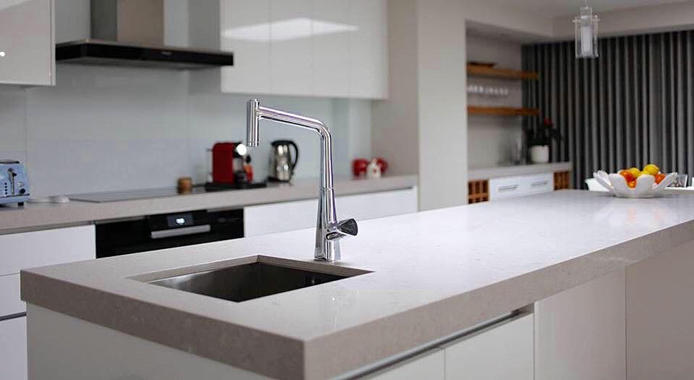 Rock stone kitchen counter tops cape town marble and for Kitchen tops cape town