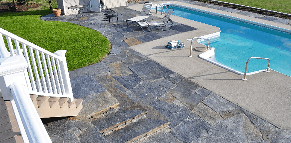 Countryscape frequently asked landscaping questions for Pool design questions