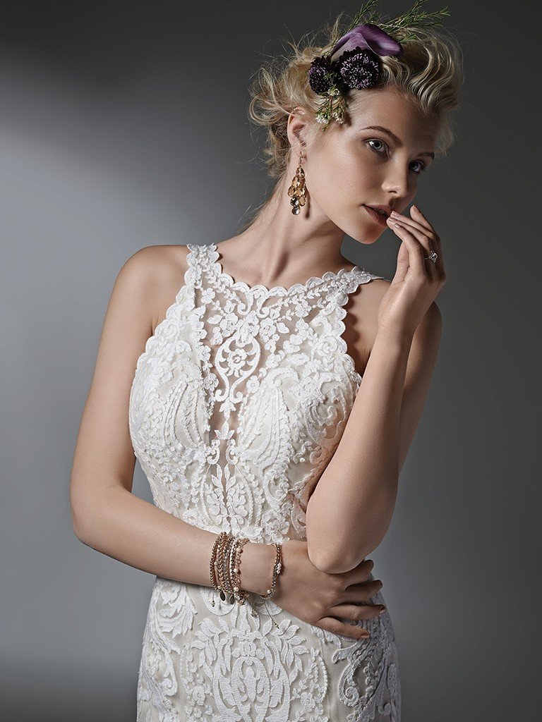 Bride Beautiful wedding gowns Atlanta