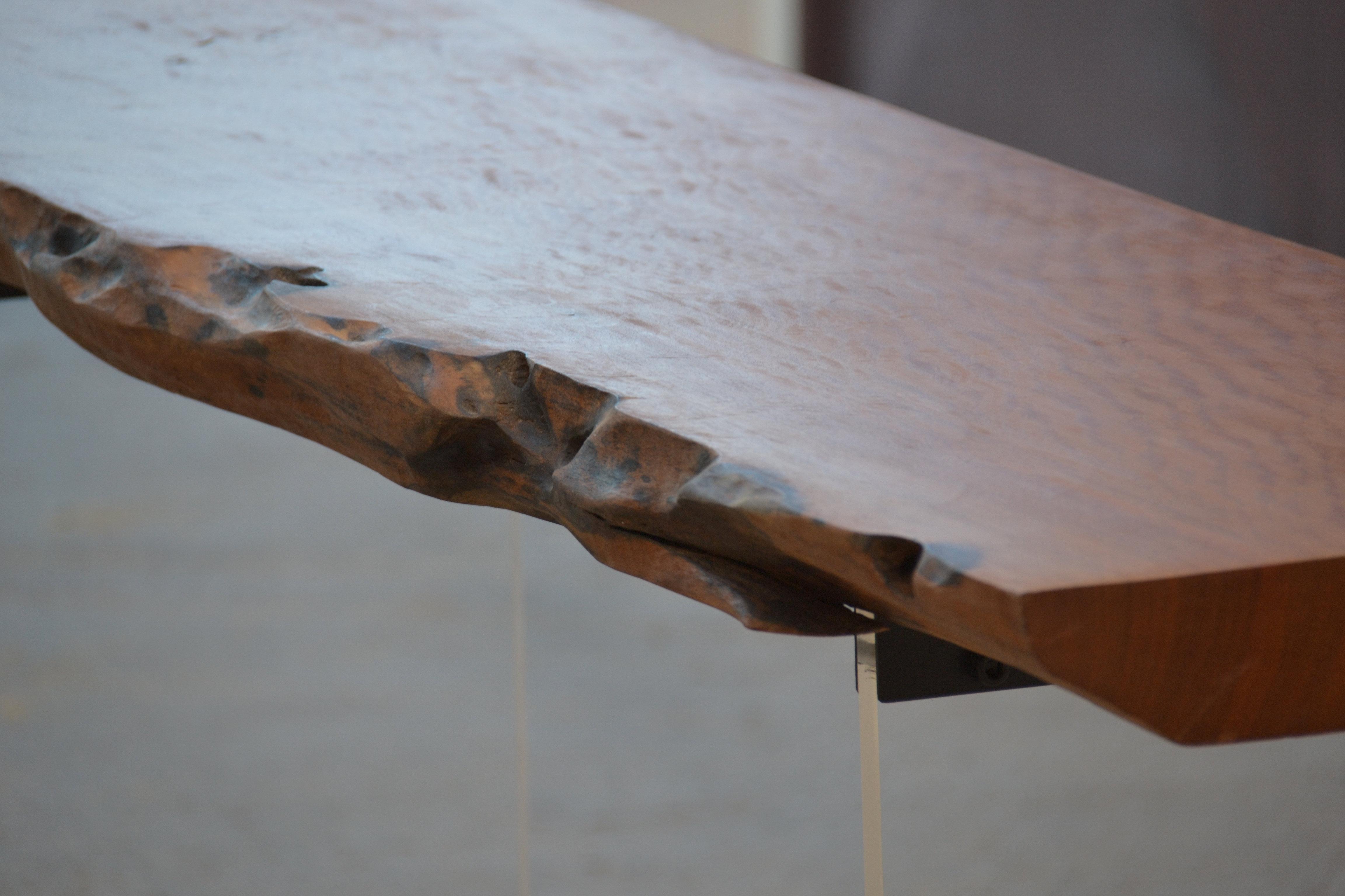 #5D4334  de Madeira Maciça Mesa Rústica Aparador de Madeira Maciça 4608x3072 px aparador de madeira com rodas @ bernauer.info Móveis Antigos Novos E Usados Online