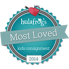 Hulafrog Kids Consignment Sell Clothes, Shop Used, Save Money