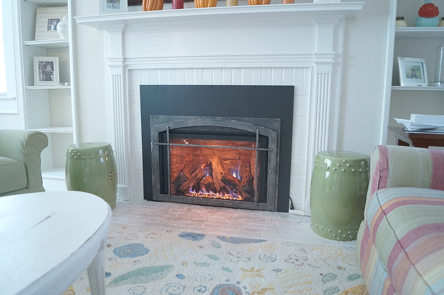Ely Stokes Certified Chimney Sweep Fireplace Shop