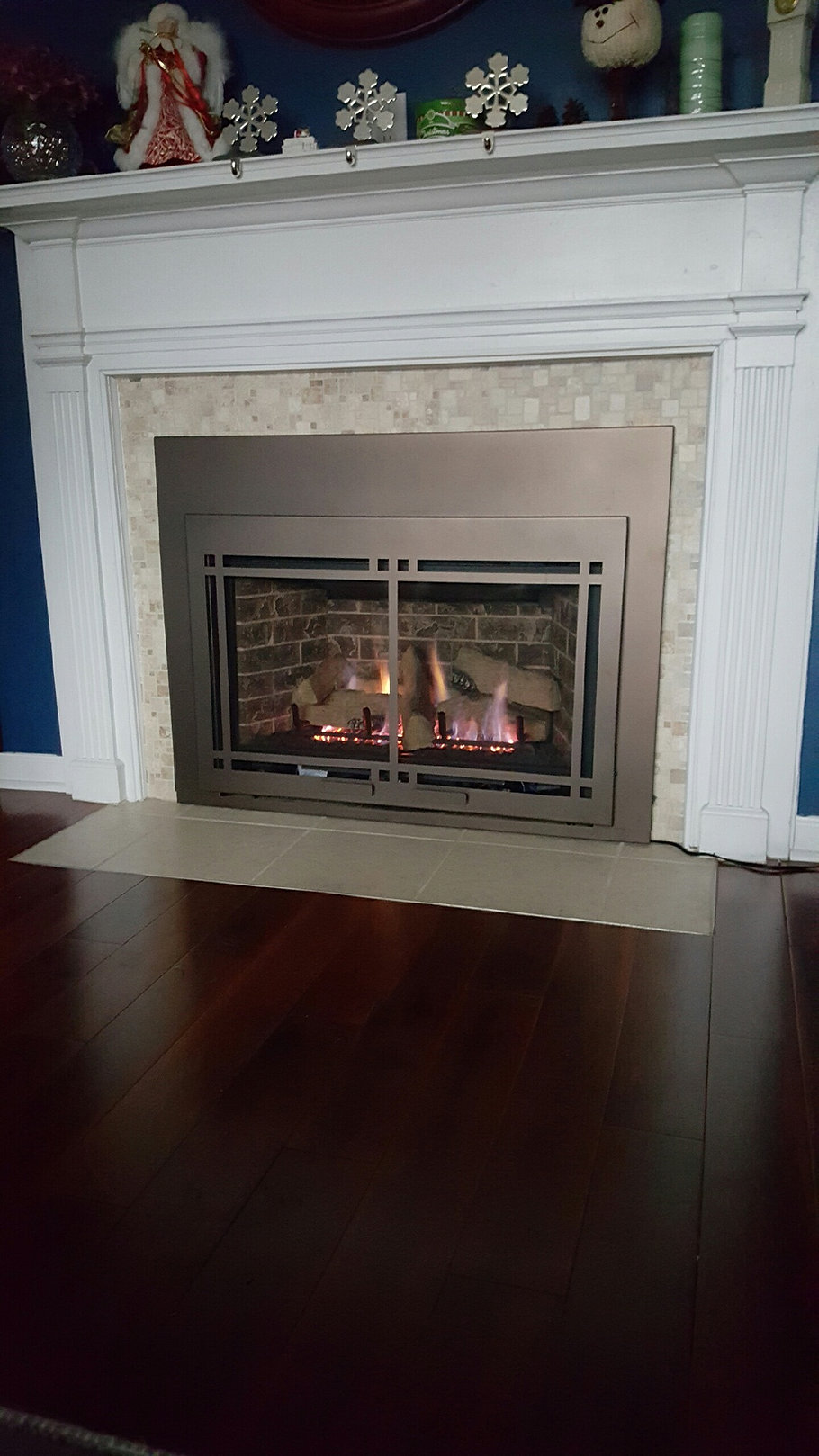 Ely Stokes Certified Chimney Sweep Fireplace Shop Indianapolis