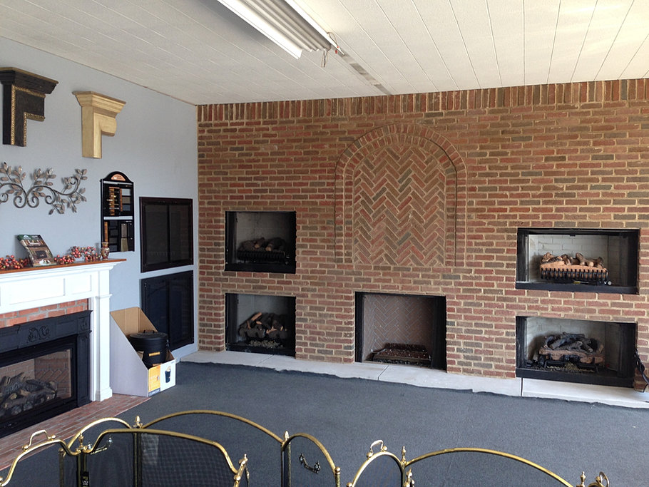 Ely Stokes Certified Chimney Sweep, Chimney Repair, Fireplace, Masonry