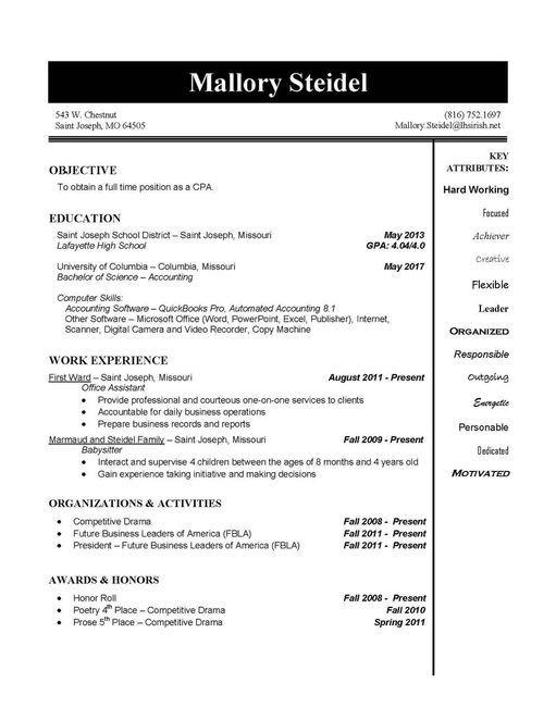 how to list honors and awards on resume sles of good resumes 9