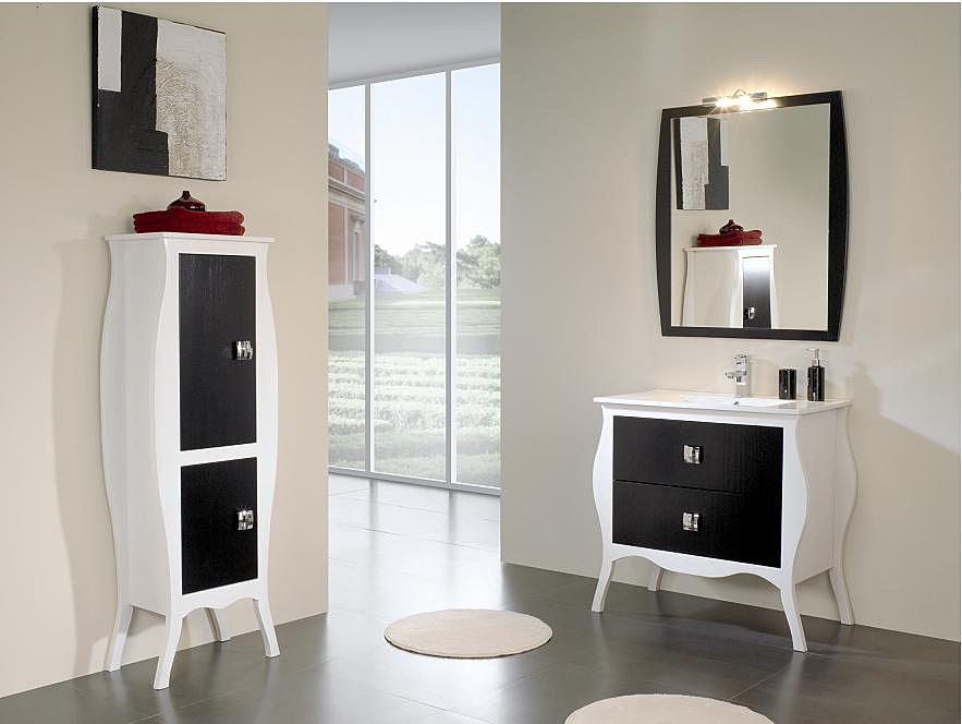 Muebles baño clásicos sevilla