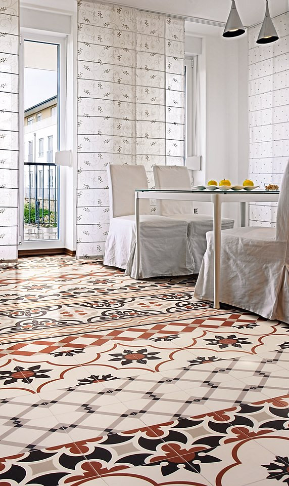 Solerias ba os sevilla - Papel para azulejos de bano ...