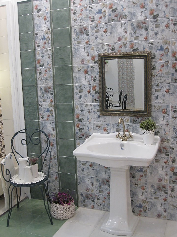 Ba os azulejos porcelanosa - Azulejos para banos modernos ...