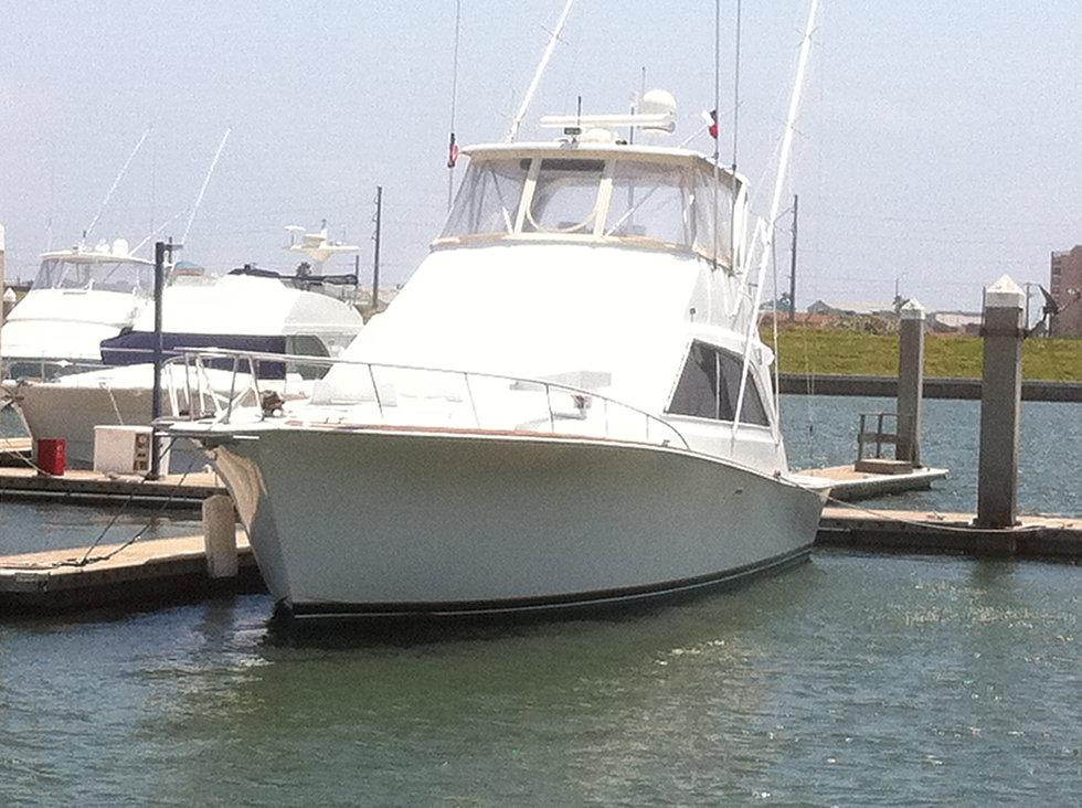 Deep sea fishing port aransas for Fishing port aransas