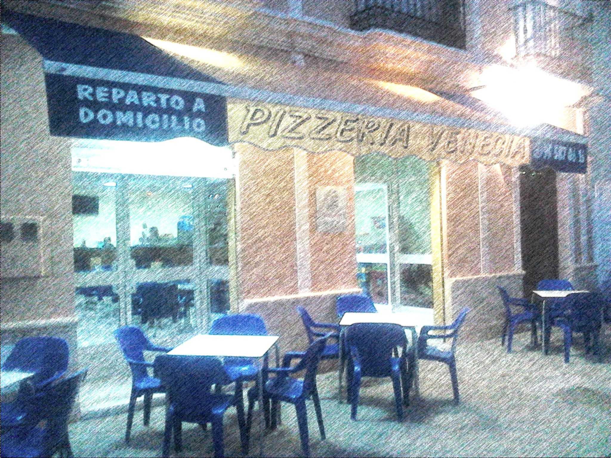 Pizzeria venecia - Pizzeria venecia marbella ...
