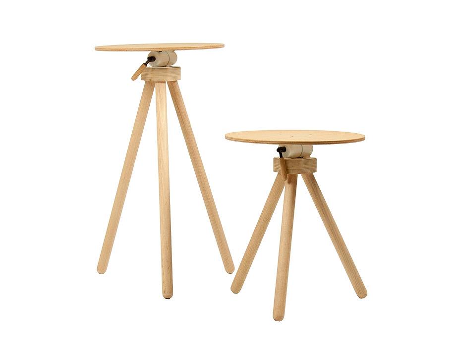 Miller tables for Table top jocel jf 85