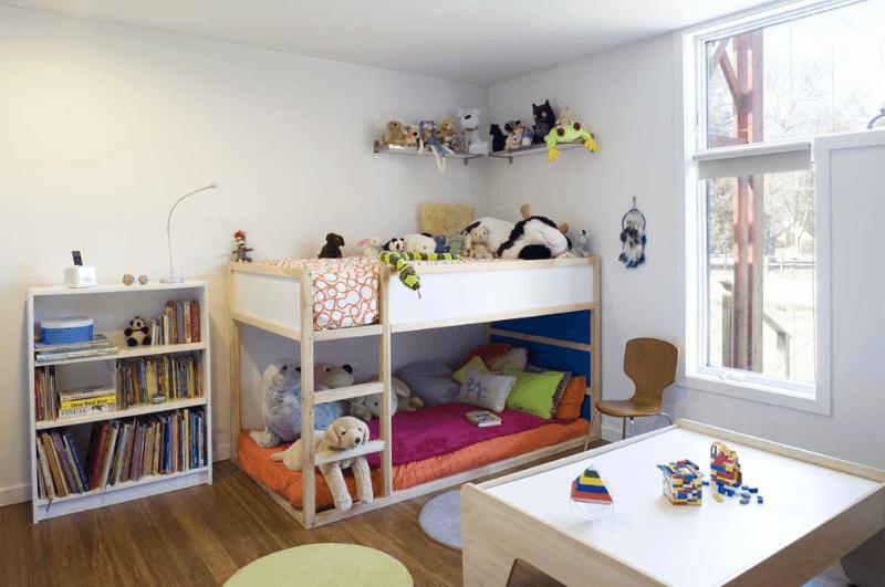 decoracao de interiores joinville : decoracao de interiores joinville:Quarto De Criança Dicas De Decoração Conceito De Estilo