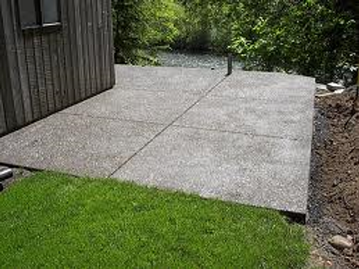 Premier garages and concrete plus home remodeling denver for How to clean unsealed concrete floors